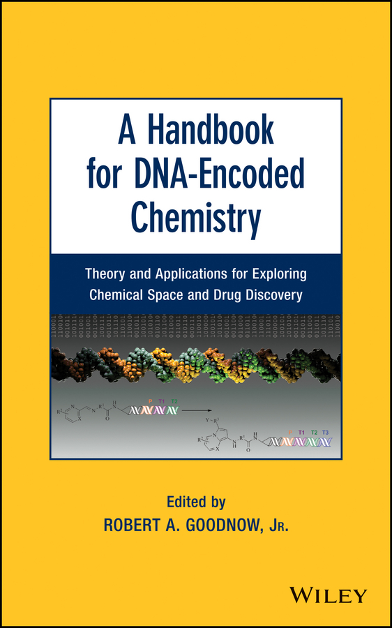 A Handbook for DNA-Encoded Chemistry