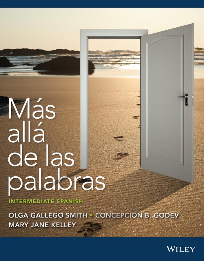 Más allá de las palabras: Intermediate Spanish