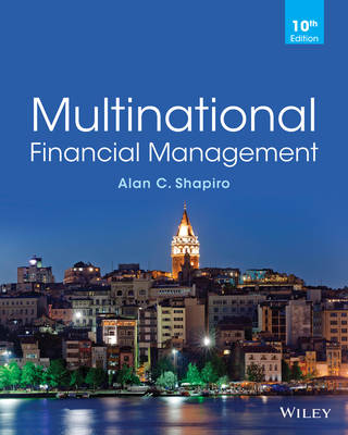 Multinational Financial Management 10th Edition