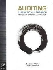 Auditing + Istudy Version 1 Usb + Cloud 9 Pty Ltd an Audit Case Study Revised Edition