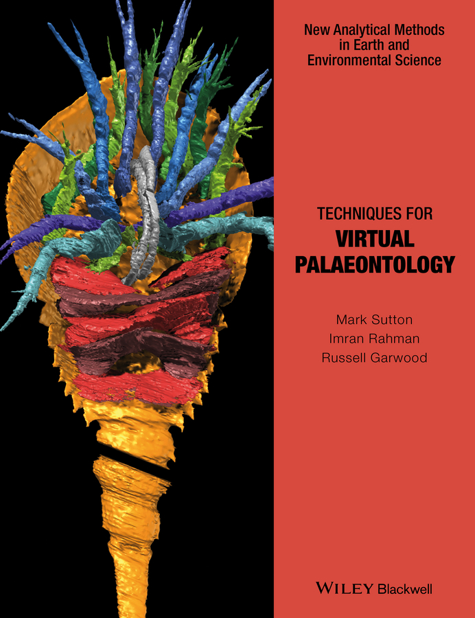 Techniques for Virtual Palaeontology