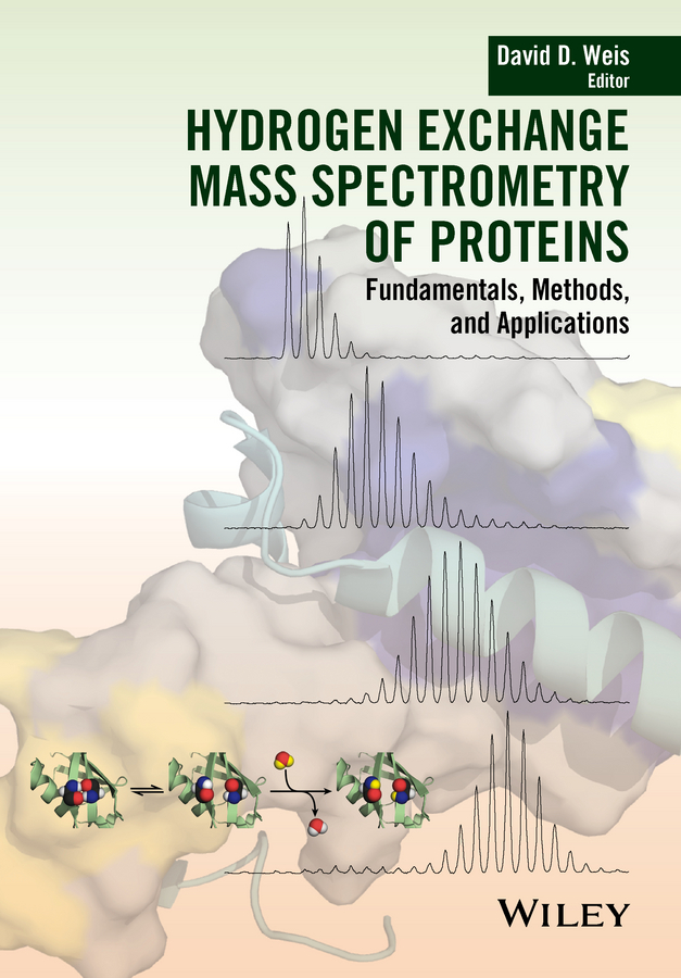 Hydrogen Exchange Mass Spectrometry of Proteins
