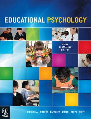 Educational Psychology First Australian Edition + Istudy Version 1 Registration Card