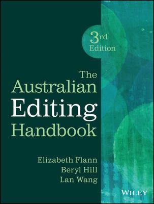 The Australian Editing Handbook