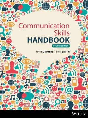 Communications Skills Handbook 4th Edition
