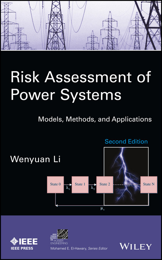 Risk Assessment of Power Systems