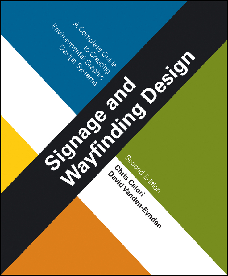 Signage and Wayfinding Design
