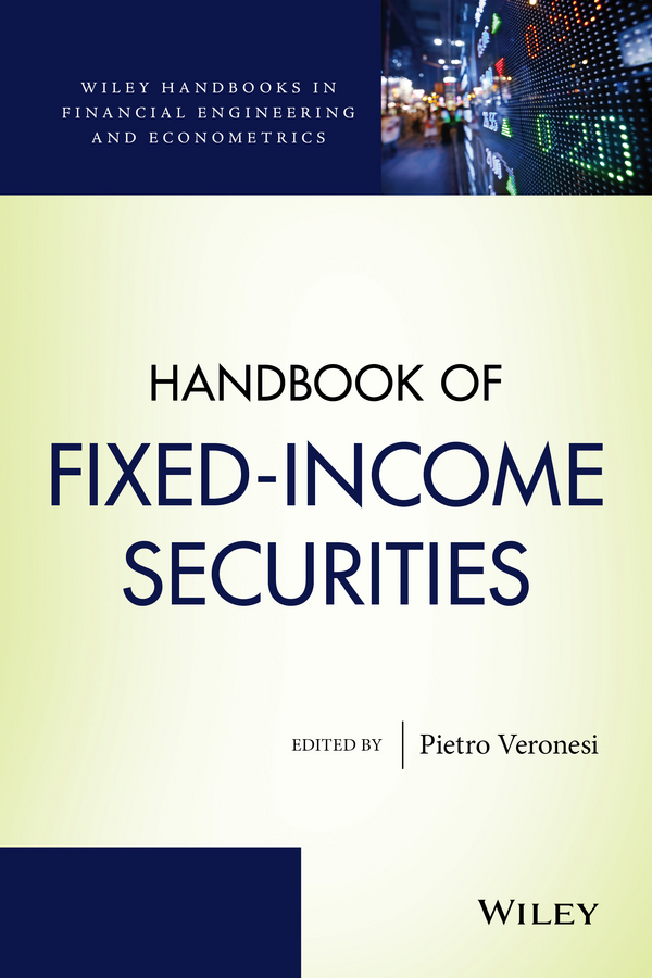 Handbook of Fixed-Income Securities
