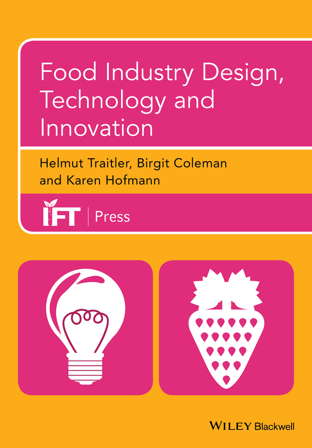 Food Industry Design, Technology and Innovation