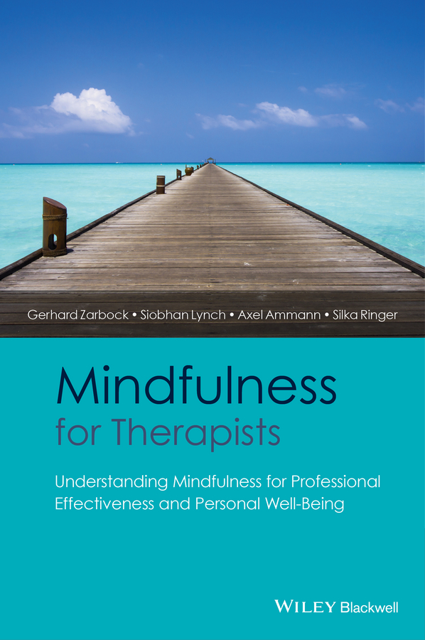 Mindfulness for Therapists