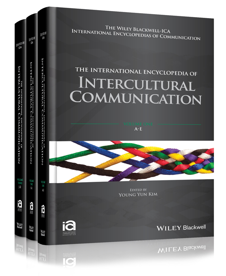 The International Encyclopedia of Intercultural Communication