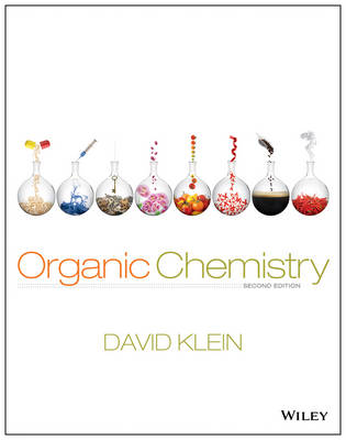 Organic Chemistry 2nd Edition with WileyPLUS Card Set