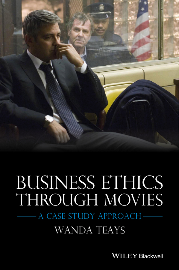 Business Ethics Through Movies
