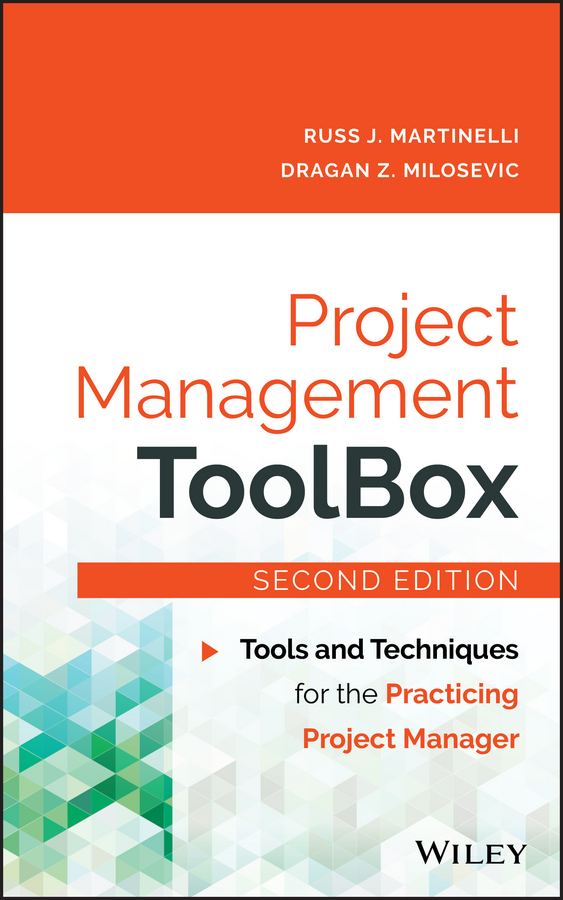 Project Management ToolBox