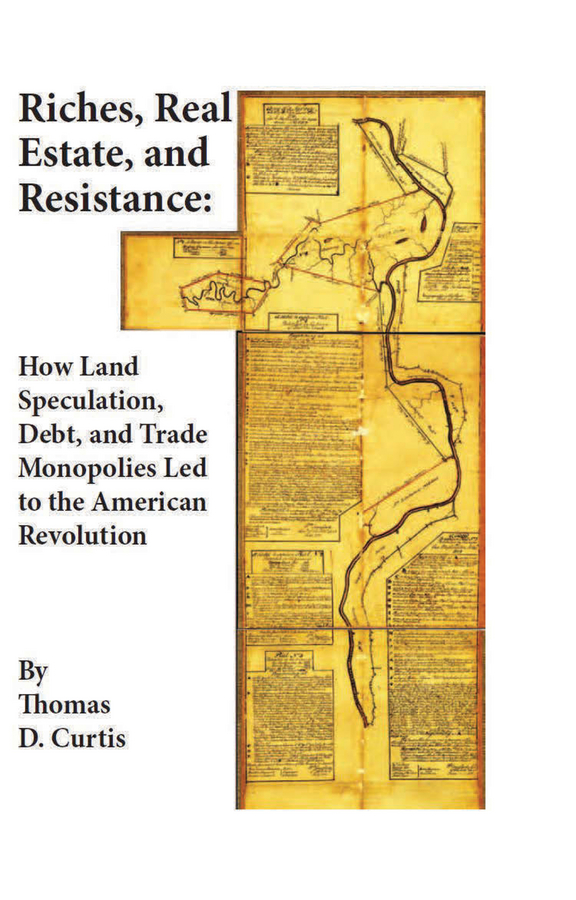 Riches, Real Estate, and Resistance