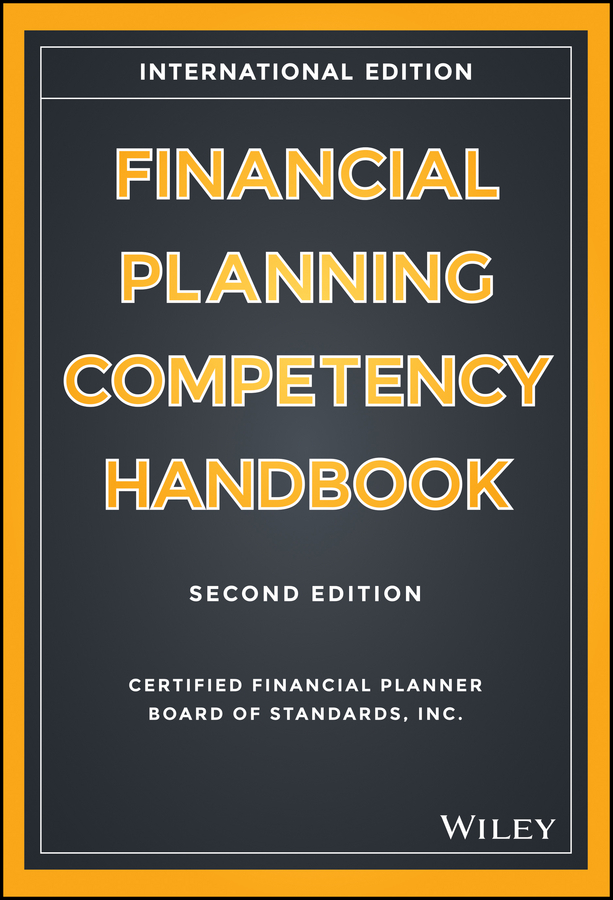 Financial Planning Competency Handbook