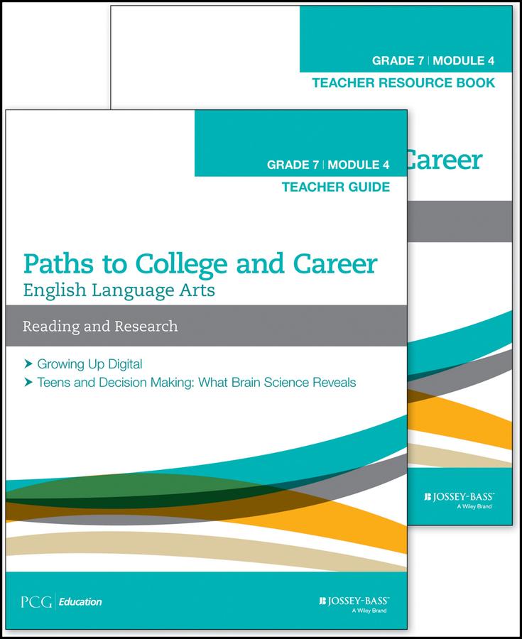 English Language Arts, Grade 7 Module 4