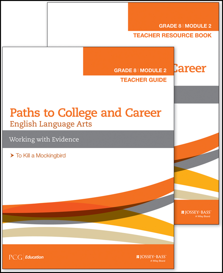 English Language Arts, Grade 8 Module 2