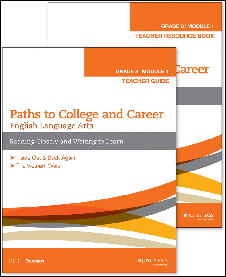 English Language Arts, Grade 8 Module 1