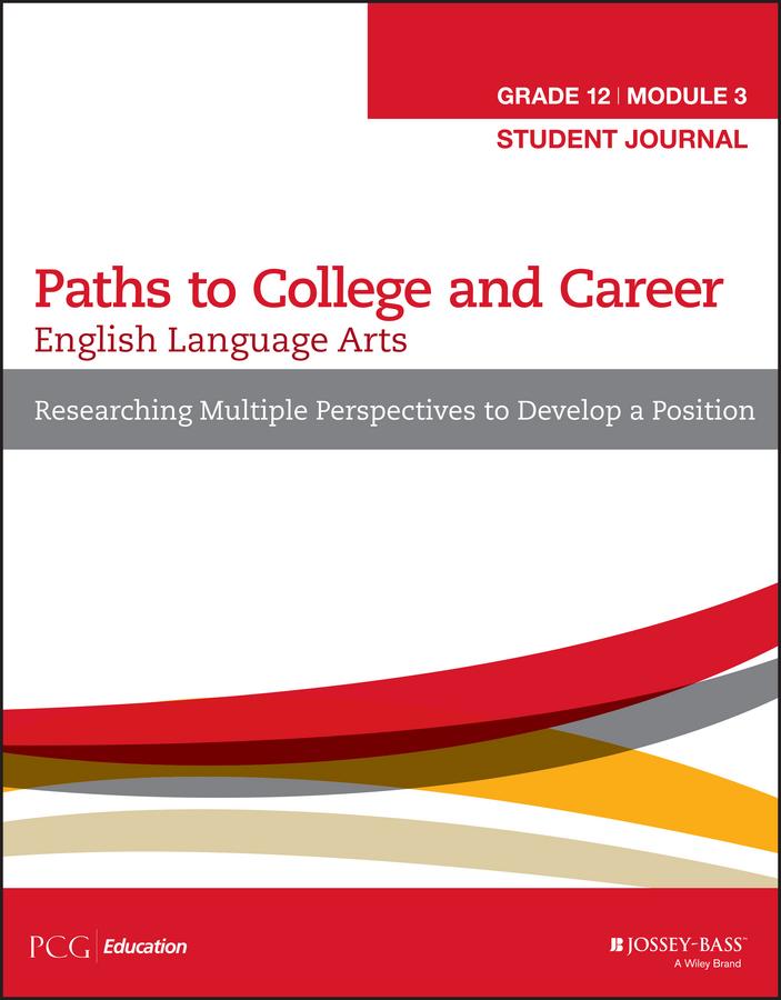 English Language Arts, Grade 12 Module 3