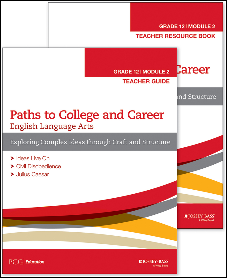English Language Arts, Grade 12 Module 2