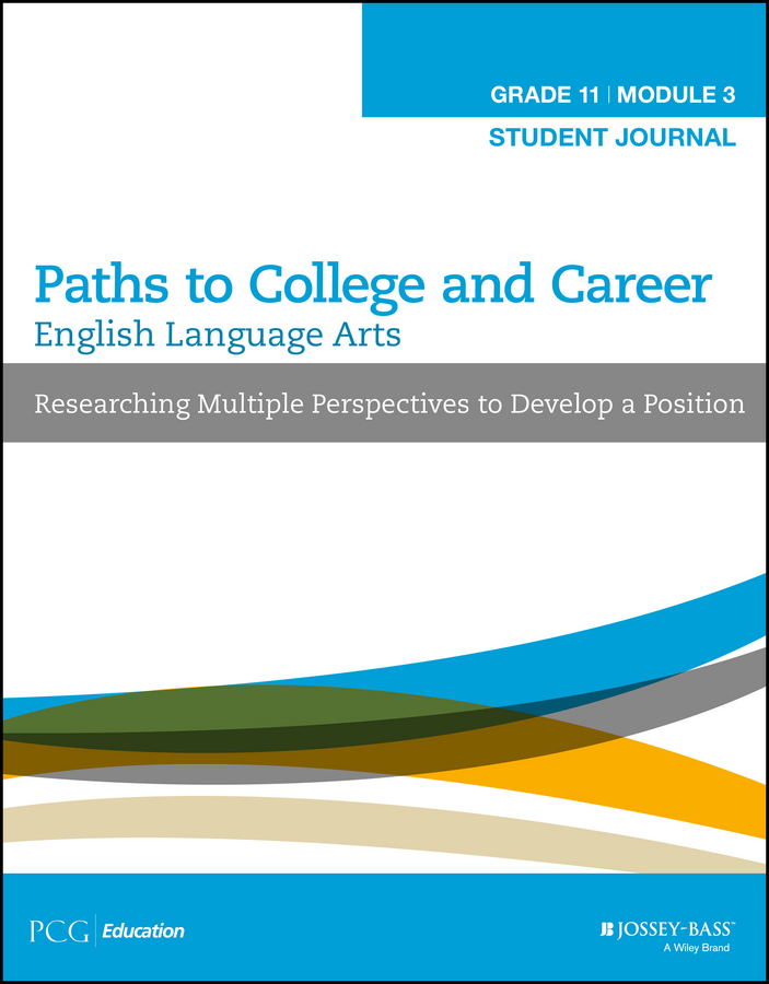 English Language Arts, Grade 11 Module 3
