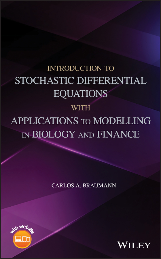 Introduction to Stochastic Differential Equations with Applications to Modelling in Biology and Finance