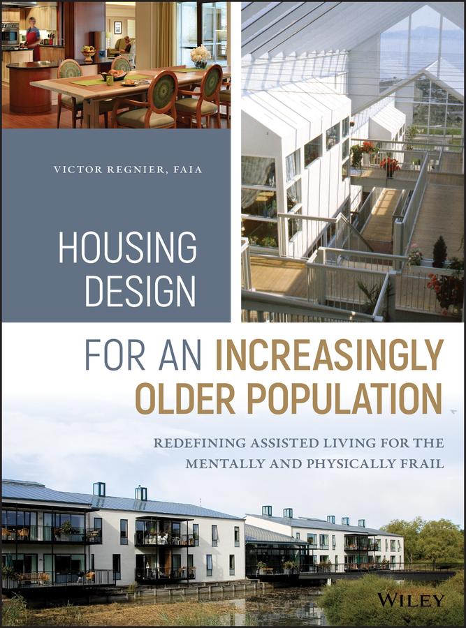 Housing Design for an Increasingly Older Population