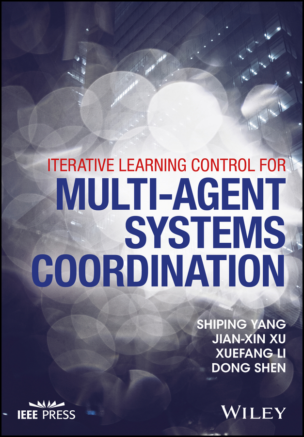 Iterative Learning Control for Multi-agent Systems Coordination