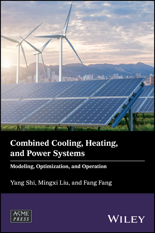 Combined Cooling, Heating, and Power Systems