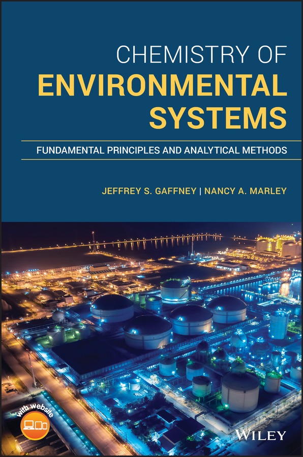 Chemistry of Environmental Systems