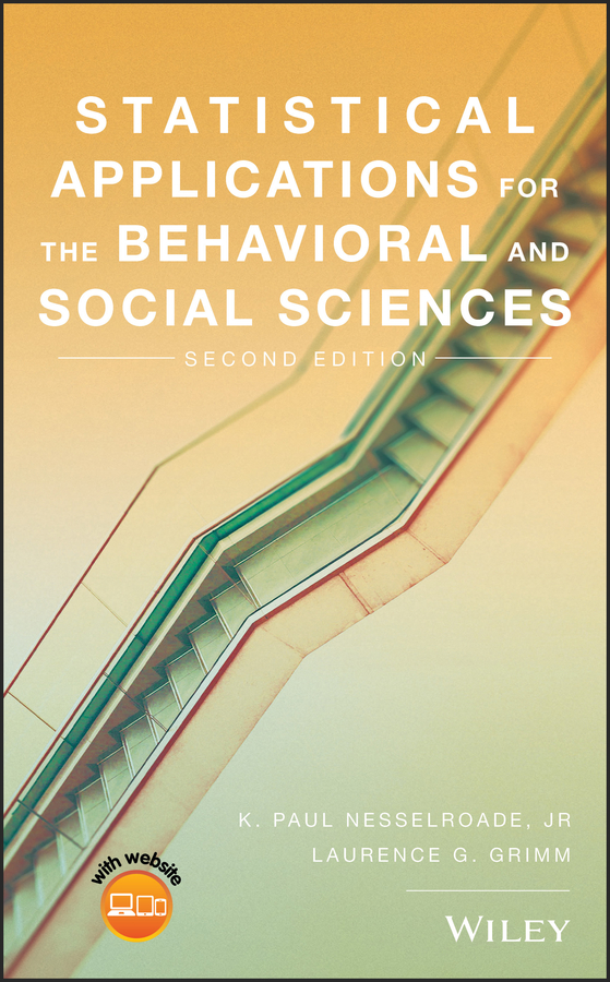 Statistical Applications for the Behavioral and Social Sciences