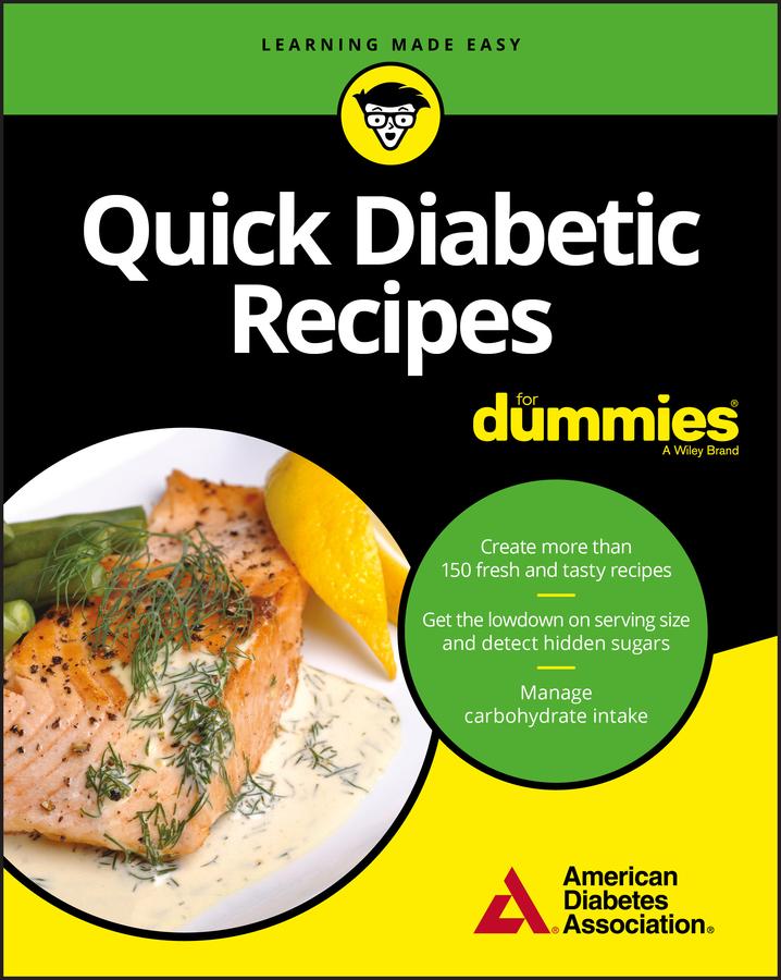 Quick Diabetic Recipes For Dummies