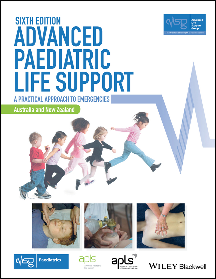 Advanced Paediatric Life Support, Australia and New Zealand