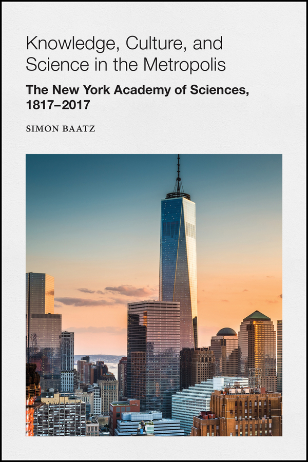 Knowledge, Culture, and Science in the Metropolis