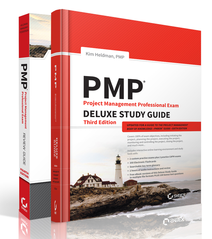 PMP: Project Management Professional Exam Certification Kit