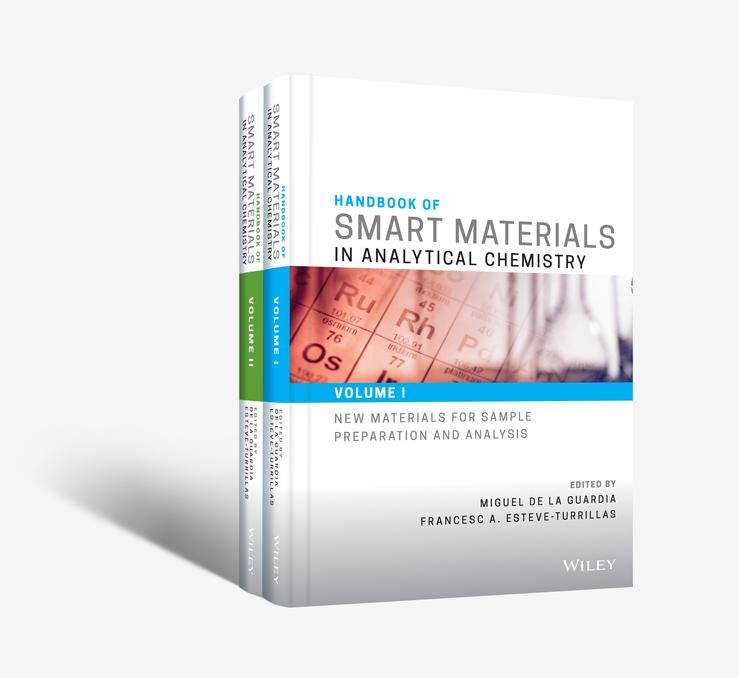 Handbook of Smart Materials in Analytical Chemistry