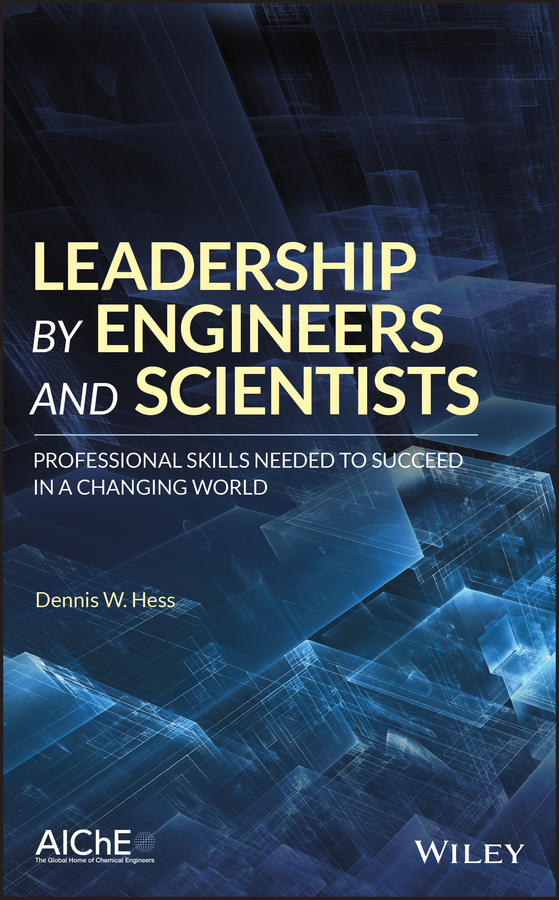 Leadership by Engineers and Scientists