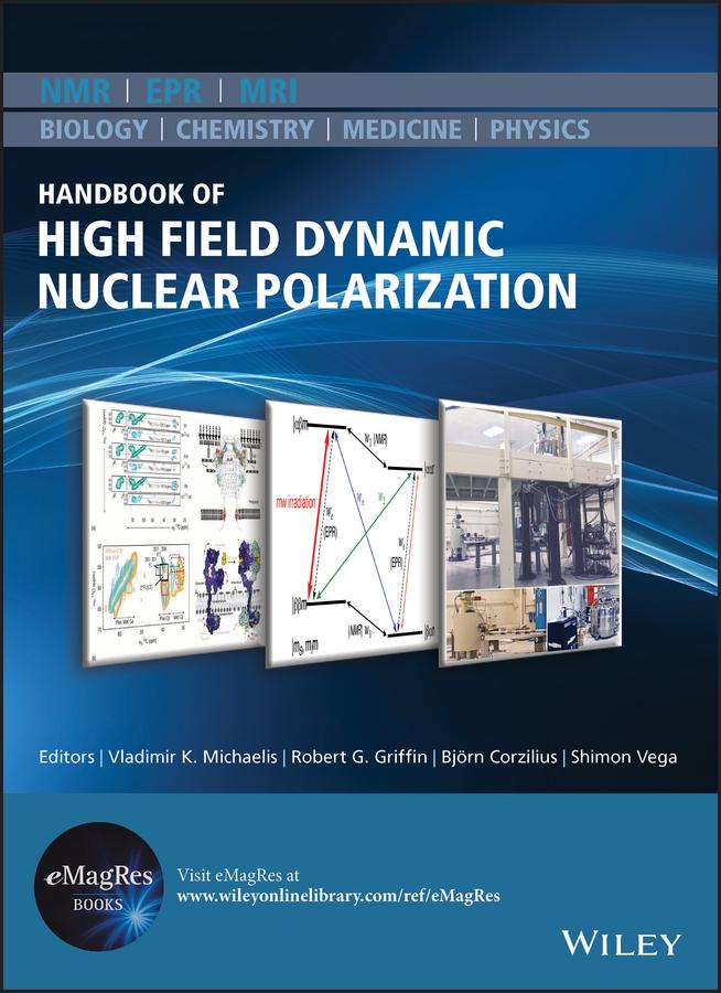 Handbook of High Field Dynamic Nuclear Polarization