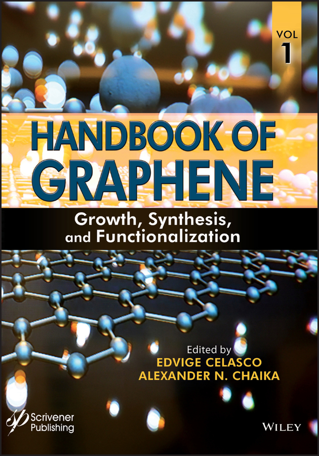 Handbook of Graphene, Volume 1