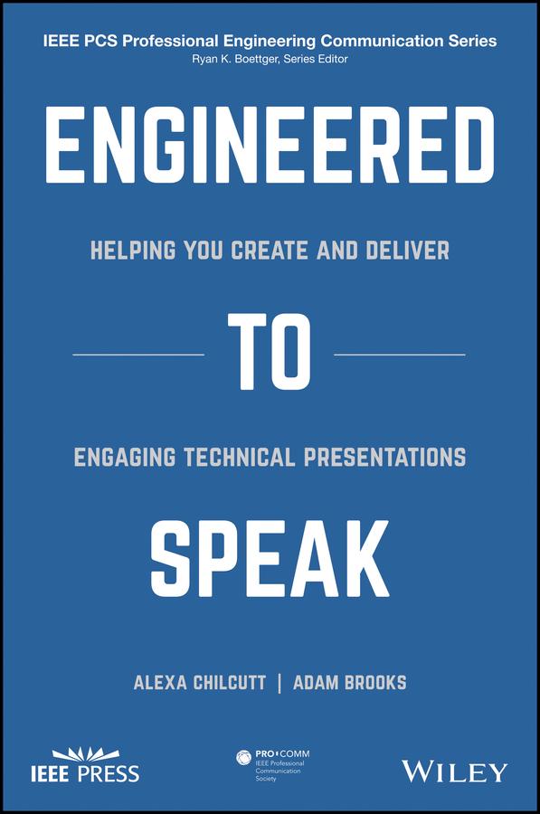 Engineered to Speak