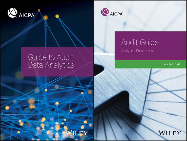 Guide to Audit Data Analytics & Audit Guide: Analytical Procedures