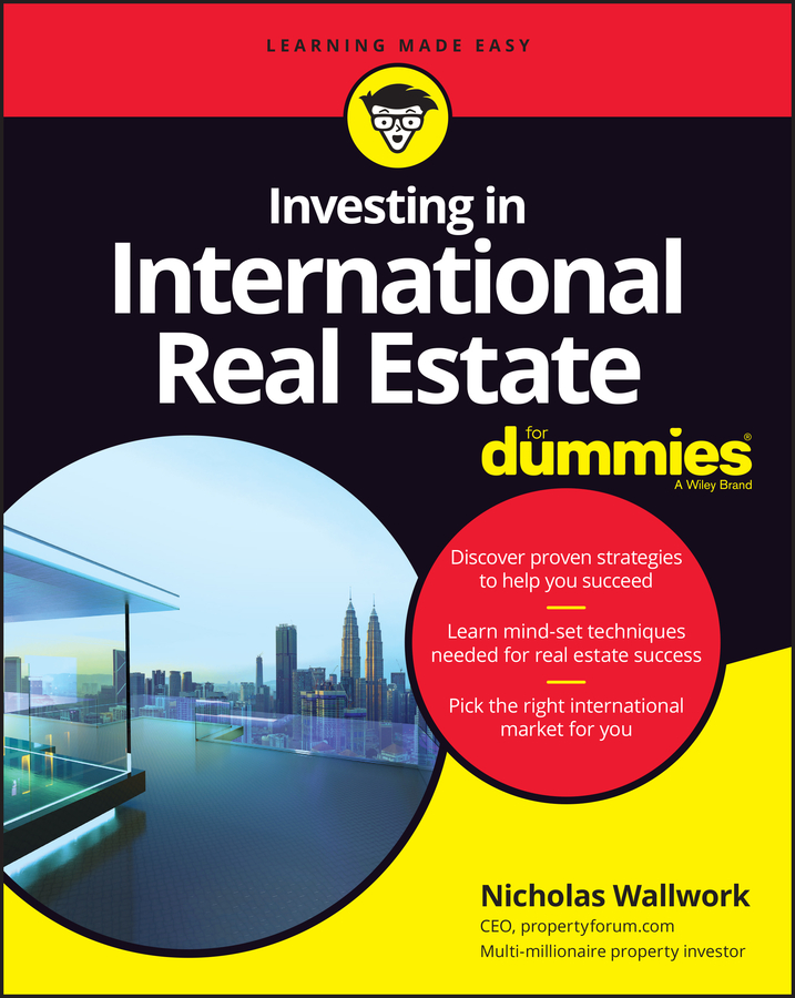 Investing in International Real Estate For Dummies