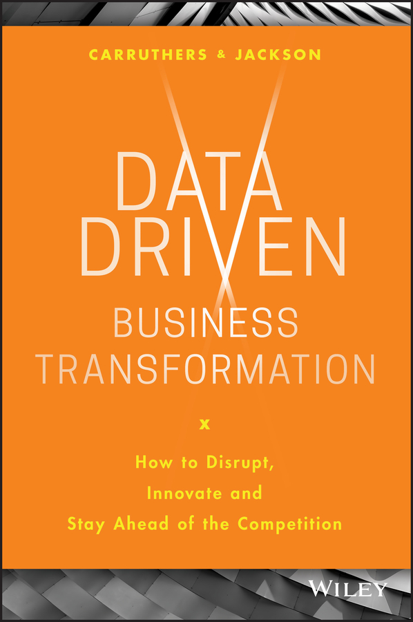 Data Driven Business Transformation
