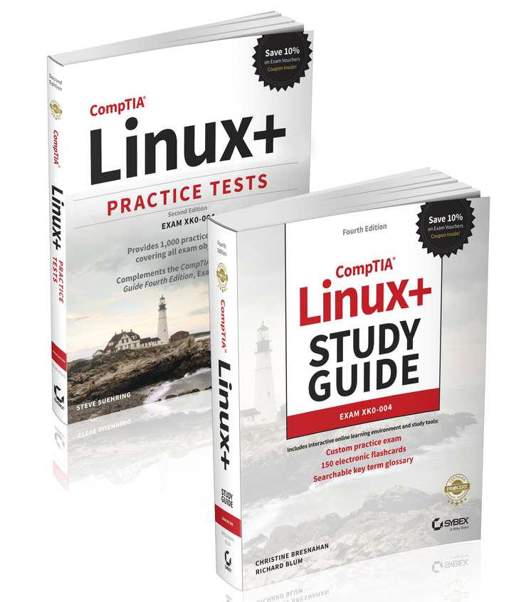 CompTIA Linux + Certification Kit