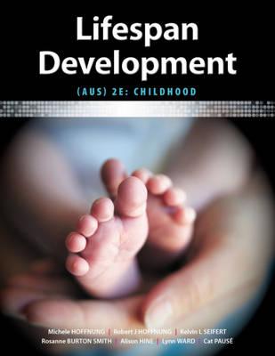 Lifespan Development Australasian: Childhood