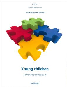 Australian Custom Select Young Children A Chronological Approach For University Of New England