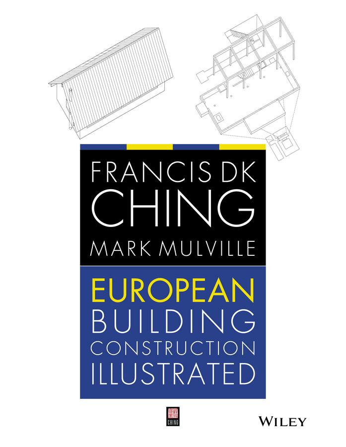 European Building Construction Illustrated