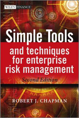 Simple Tools and Techniques for Enterprise Risk Management