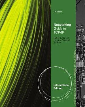 Guide to TCP-IP, International Edition